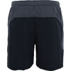 The North Face M's Reactor Shorts TNF Black